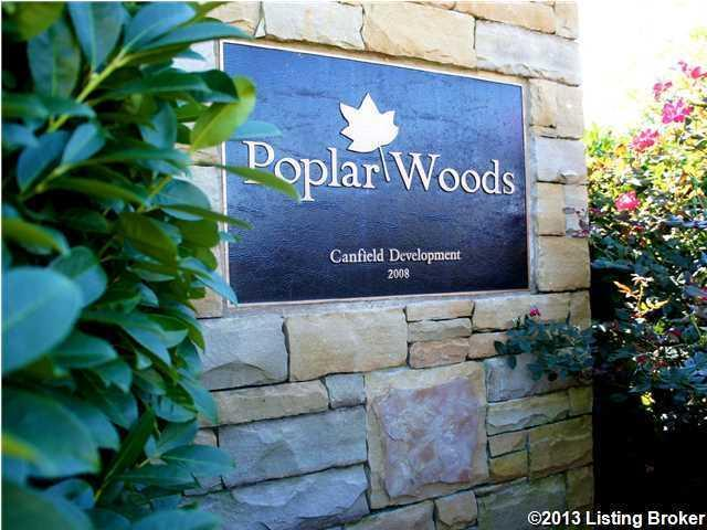 12441 Poplar Woods Dr, Goshen, KY 40026 (#1375261) :: The Sokoler-Medley Team