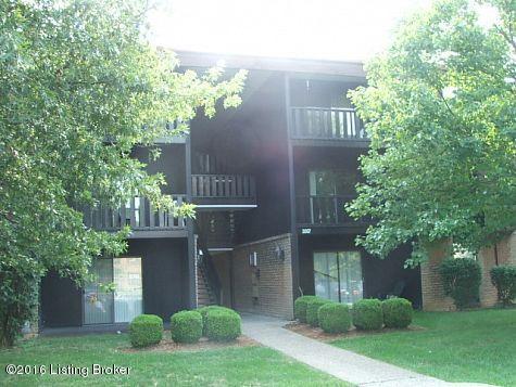 3507 Lodge Ln #214, Louisville, KY 40218 (#1438082) :: Team Panella