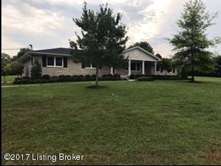 7060 Fisherville Rd, Fisherville, KY 40023 (#1482812) :: Team Panella