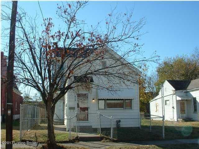 616 E Ormsby Ave, Louisville, KY 40203 (#1490218) :: The Sokoler-Medley Team