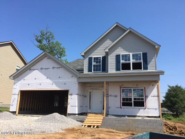 40 Birchwood Cir, Shelbyville, KY 40065 (#1491895) :: The Stiller Group