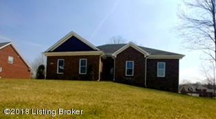 13008 Vista Dr, Prospect, KY 40059 (#1492964) :: Segrest Group