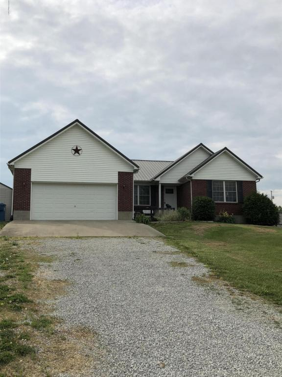 7157 Hempridge Rd, Shelbyville, KY 40065 (#1494352) :: Team Panella