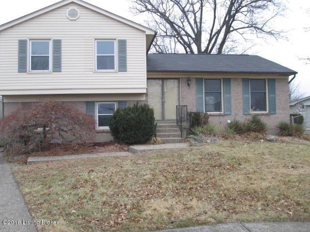 4401 Goffner Ct, Louisville, KY 40218 (#1494405) :: The Stiller Group