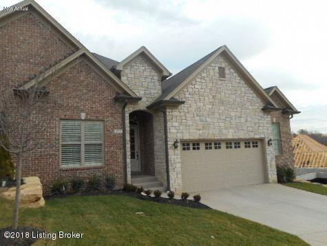 237 Maple Valley Rd #19, Louisville, KY 40245 (#1495788) :: The Elizabeth Monarch Group