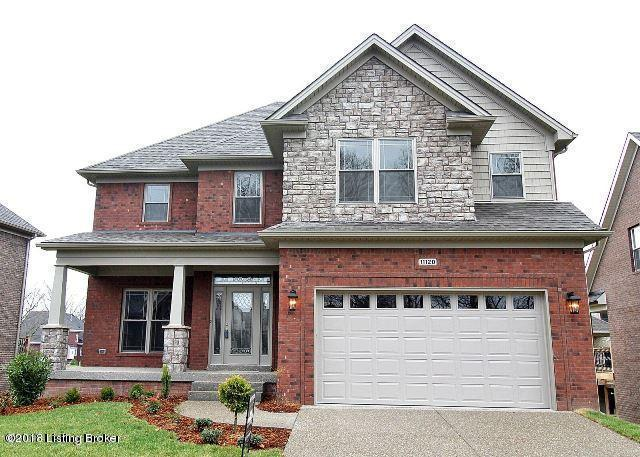 3203 Rolling Oak Blvd, Louisville, KY 40214 (#1495891) :: The Sokoler-Medley Team