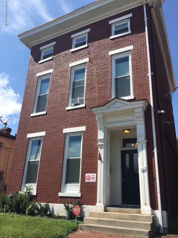 327 E Oak, Louisville, KY 40203 (#1498541) :: The Stiller Group