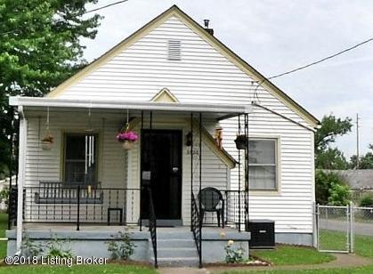 3520 Lentz Ave, Louisville, KY 40215 (#1498586) :: Team Panella