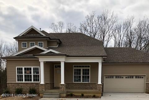 2301 Artisan Glen Ct, Fisherville, KY 40023 (#1498801) :: The Stiller Group