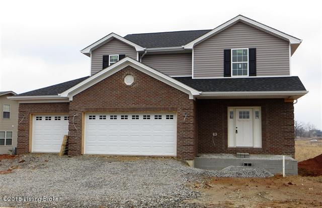 110 Twin Lakes Dr, Vine Grove, KY 40175 (#1499080) :: The Stiller Group