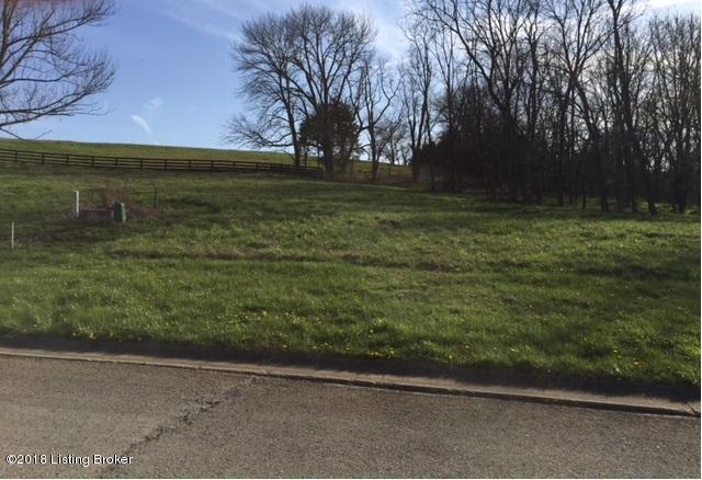 Lot 63 Oak Tree Way, Taylorsville, KY 40071 (#1499775) :: Segrest Group