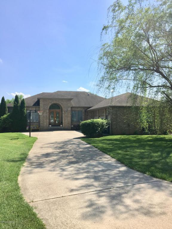 5303 Meadow Stream Way, Crestwood, KY 40014 (#1499985) :: The Sokoler-Medley Team