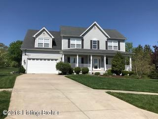 522 Talbott Blvd, La Grange, KY 40031 (#1501563) :: The Sokoler-Medley Team