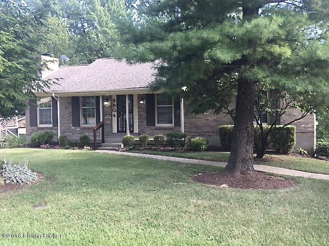 8904 Collingwood Rd, Louisville, KY 40299 (#1502705) :: At Home In Louisville Real Estate Group