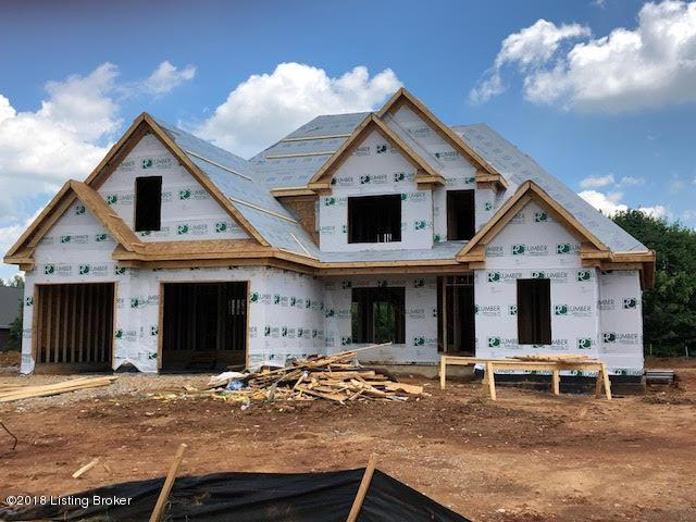 286 Rock Bluff Dr, Louisville, KY 40241 (#1504838) :: The Stiller Group