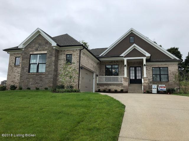 3402 Heather Wood Dr, La Grange, KY 40031 (#1505275) :: The Sokoler-Medley Team