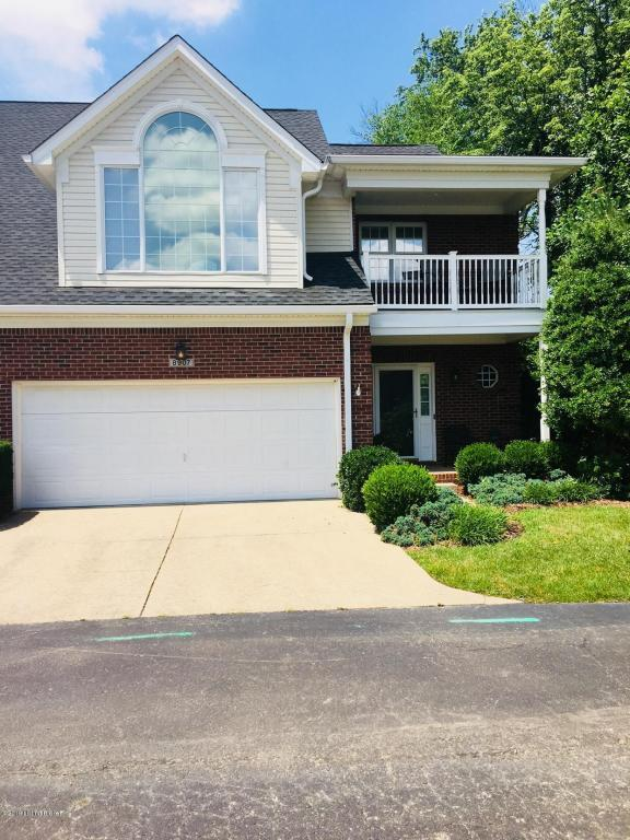 8907 Lyndon Lakes Pl #8907, Louisville, KY 40242 (#1507651) :: Team Panella