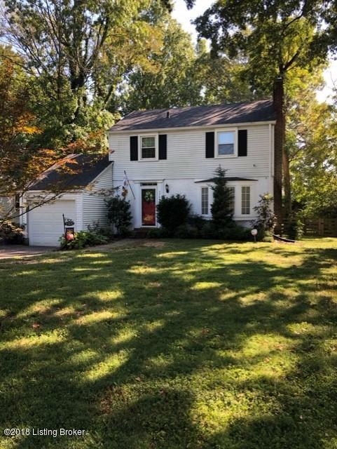 7700 Norbourne Ave, Louisville, KY 40222 (#1509012) :: Team Panella