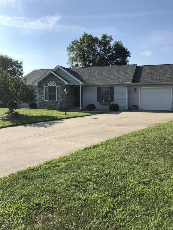 196 Hamlin Way, Lawrenceburg, KY 40342 (#1509080) :: Segrest Group