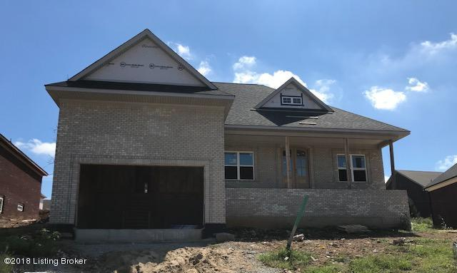 322 Grand Oak Blvd, Shepherdsville, KY 40165 (#1509421) :: Team Panella