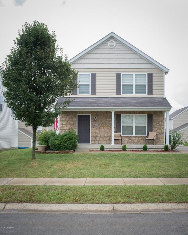 5014 Tealwood Dr, Shelbyville, KY 40065 (#1509581) :: Segrest Group