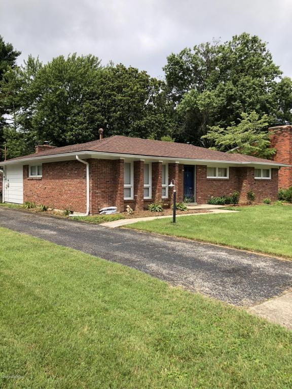 10308 Hartley Dr, Louisville, KY 40223 (#1509584) :: Segrest Group
