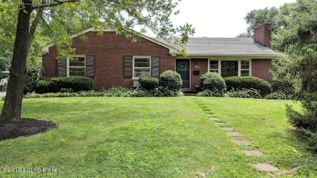 8800 Charing Cross Rd, Louisville, KY 40222 (#1509640) :: Team Panella