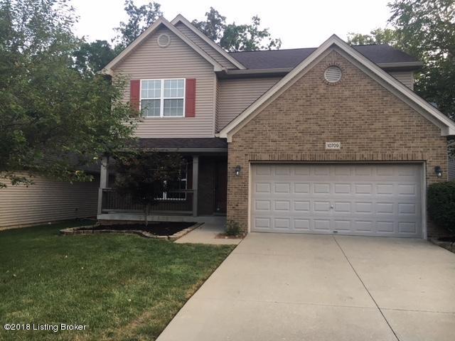 10709 Northington Ln, Louisville, KY 40241 (#1510625) :: The Stiller Group