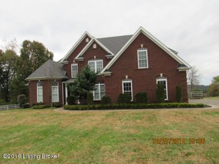 426 Marks Ln, Bardstown, KY 40004 (#1512916) :: Keller Williams Louisville East