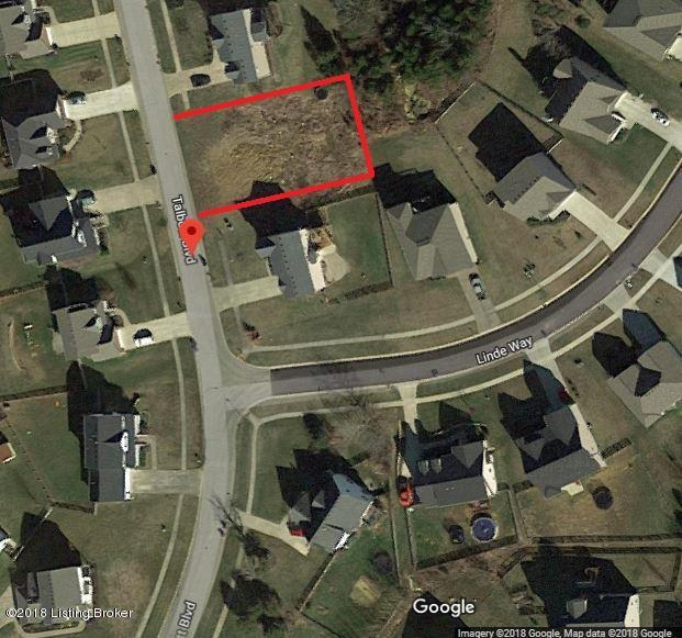Lot 41 Talbott Blvd, La Grange, KY 40031 (#1515489) :: Segrest Group