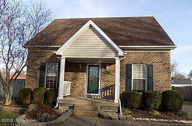 8801 Greenfield Park Rd, Louisville, KY 40258 (#1521357) :: The Sokoler-Medley Team