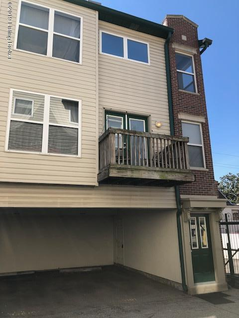 943 Baxter Ave #101, Louisville, KY 40204 (#1521578) :: At Home In Louisville Real Estate Group