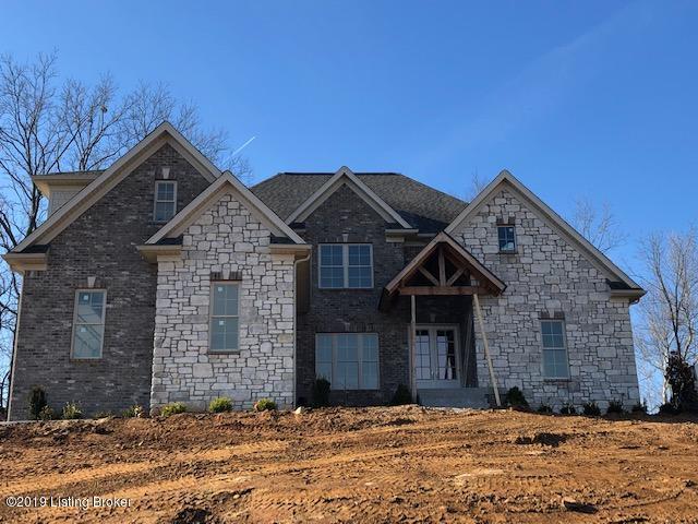 5619 Morningside Dr, Crestwood, KY 40014 (#1525008) :: At Home In Louisville Real Estate Group