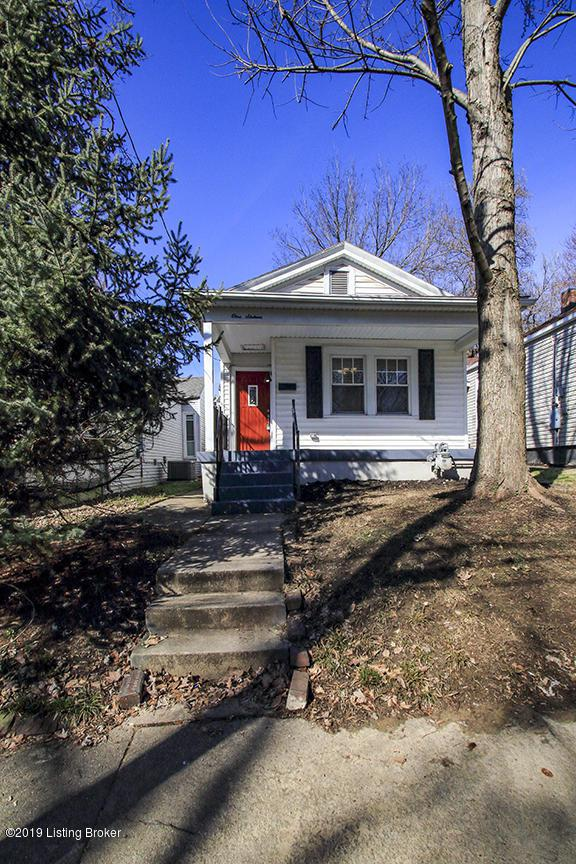 116 State St, Louisville, KY 40206 (#1525304) :: The Price Group