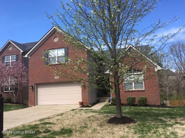 2207 Carabiner Way, Louisville, KY 40245 (#1528696) :: At Home In Louisville Real Estate Group