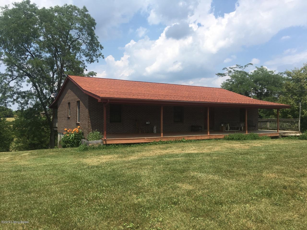3773 Long Branch Fork Rd - Photo 1