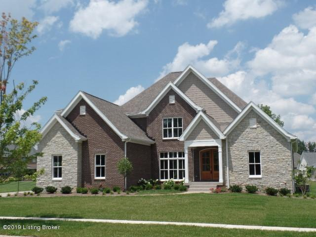 4941 Spring Farm Rd, Louisville, KY 40059 (#1534080) :: The Sokoler-Medley Team