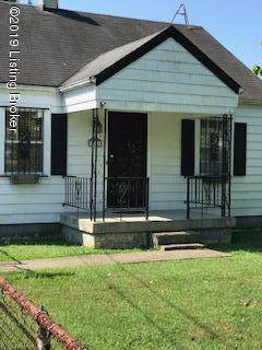 2310 Elmhurst Ave, Louisville, KY 40216 (#1540730) :: The Sokoler-Medley Team