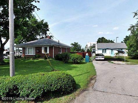 1815 Crums Ln, Louisville, KY 40216 (#1545687) :: Team Panella