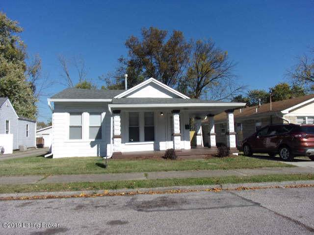 1401 Walter Ave, Louisville, KY 40215 (#1546706) :: The Stiller Group