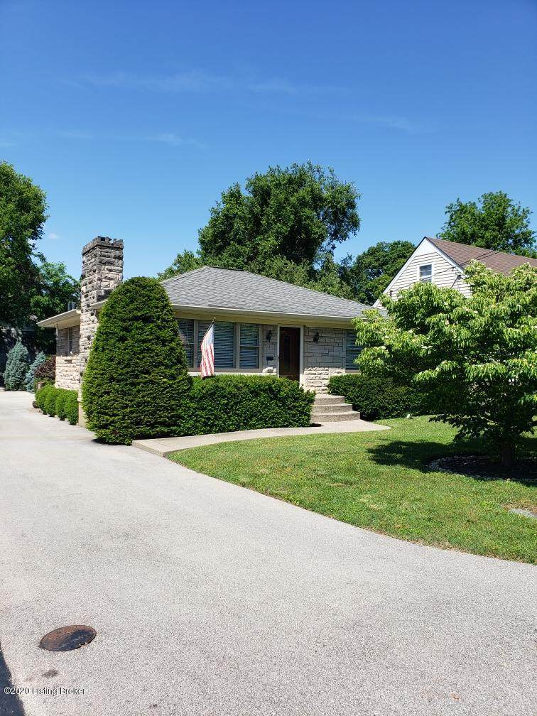 2610 Greenup Rd - Photo 1