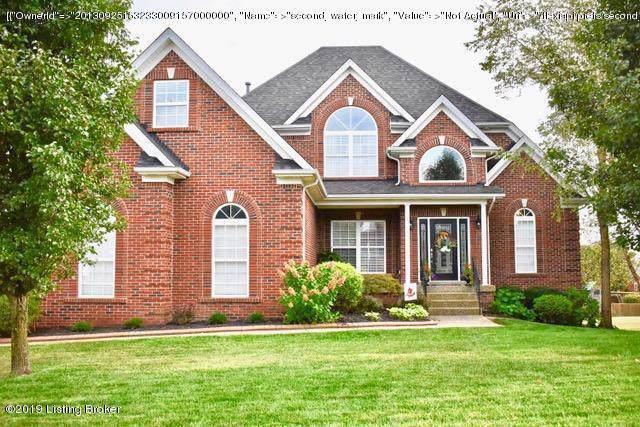 1401 Willow Pointe Ct, Louisville, KY 40299 (#1547875) :: Team Panella