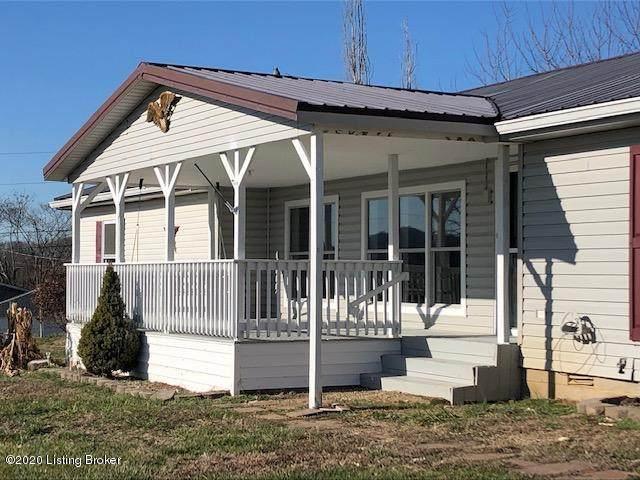 962 Sunset Dr, Vine Grove, KY 40175 (#1550436) :: The Sokoler-Medley Team