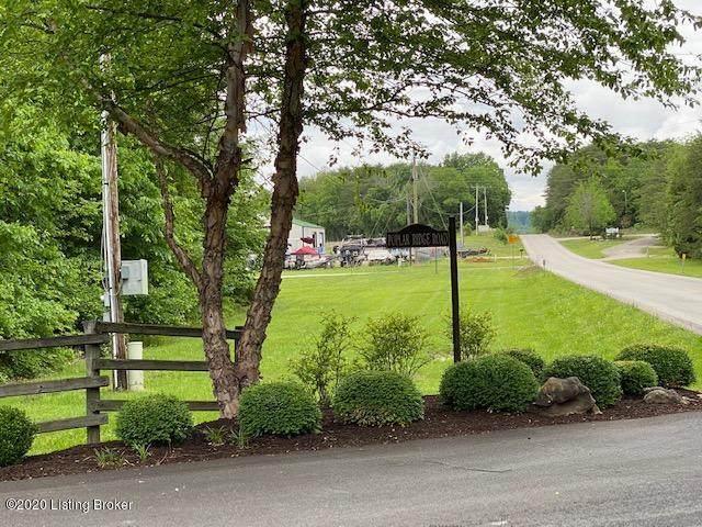 35 Poplar Ridge Rd, Cub Run, KY 42729 (#1552416) :: The Sokoler-Medley Team