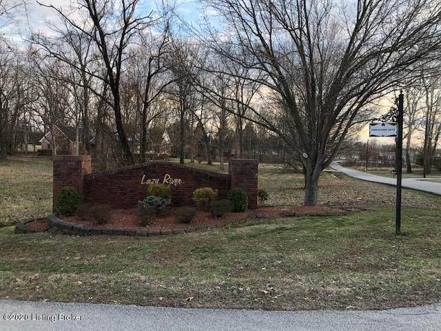 Lot 7 Pebble Creek Dr, Shepherdsville, KY 40165 (#1552727) :: The Stiller Group