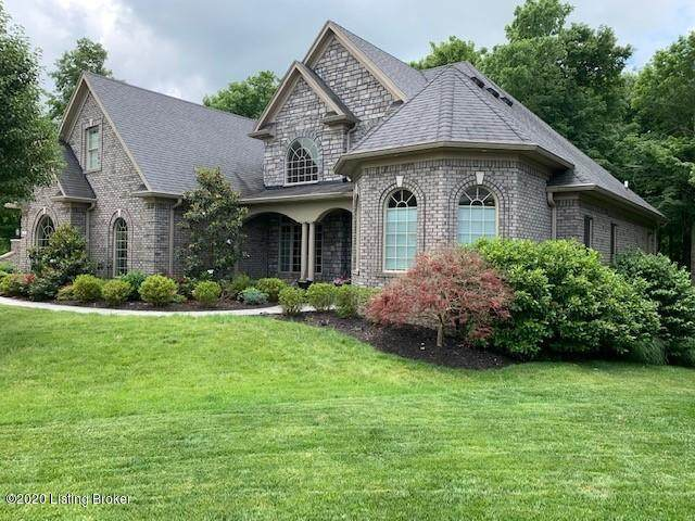 129 Gaither Woods Ct, Shepherdsville, KY 40165 (#1562793) :: The Sokoler-Medley Team