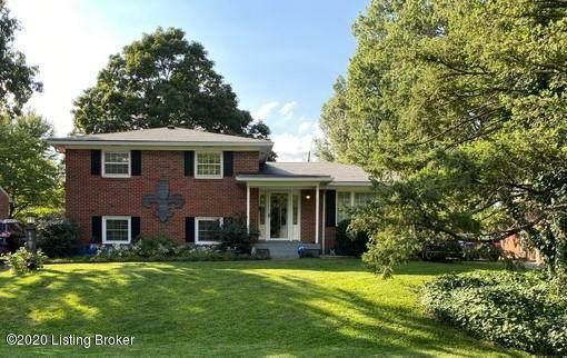 4069 Elmwood Ave, Louisville, KY 40207 (#1566154) :: The Sokoler Team