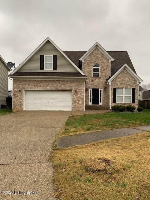 7103 Ridge Farm Ct, Louisville, KY 40291 (#1574611) :: The Stiller Group