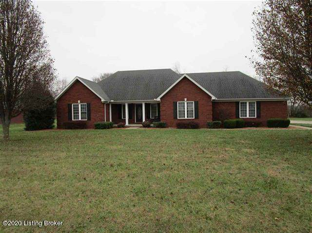 1018 Jessica Dr, Bardstown, KY 40004 (#1575087) :: Impact Homes Group