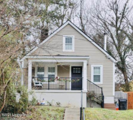 204 N Birchwood Ave, Louisville, KY 40206 (#1576962) :: Team Panella